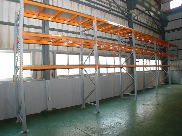 Heavy Duty Pallet Racking_011